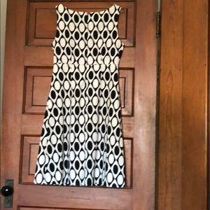 Jessica Howard Dresses - Jessica Howard Mod Sleeveless Dress